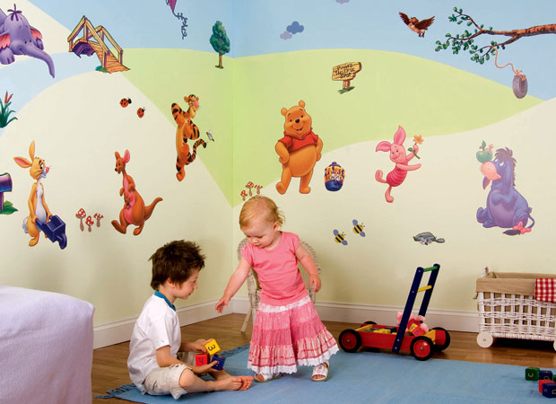 Sabine Design - sabine-design - Décoration enfants - Adhésifs ...
